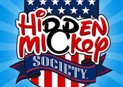 Liberty Themed HMS Logo